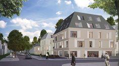 Wohntraum im geschichtsträchtigen Prinzenviertel in Karlshorst - http://www.immobilien-journal.de/immobilienmarkt-aktuell/neubauprojekte/wohntraum-im-geschichtstraechtigen-prinzenviertel-in-karlshorst/