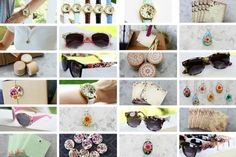 Amazing Floral Mystery Bags  Floral in all things....  66% OFF