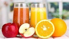Γιατί τα ολόκληρα φρούτα είναι καλύτερα από τους χυμούς