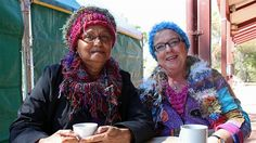 Beanie Festival, Alice Springs