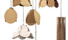 Möbel aus Karton: Ökologisches Leichtgewicht « DiePresse Schaufenster