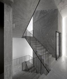 Casa do Conto  Stairs