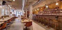 Mijn 5 culinaire hotspots in Amsterdam