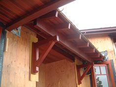 Paul Anvar Architect - Oakland Craftsman House Craftsman, Cabin, Architecture, House Styles, Home Decor, Artisan, Arquitetura, Decoration Home, Room Decor