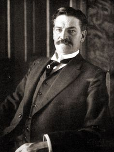"Archibald Gracie, a passenger on the titanic, was a polished, Southern gentleman who volunteered to take several ladies who were traveling by themselves 'into his protection.' He later said, ""How little did I know of the responsibility I took upon myself for their safety."""