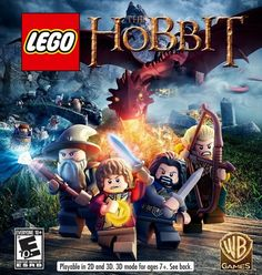Download Lego The Hobbit Game. Download Lego The Hobbit Game for Windows 10, Windows 8, Windows 7, or windows Xp and also Game for Mac and iOS.
