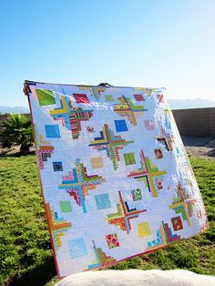 lizzys quilt - front | Flickr - Photo Sharing!