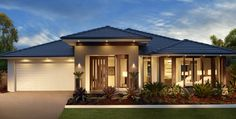 Plantation Homes Facade - similar to Sienna Classique