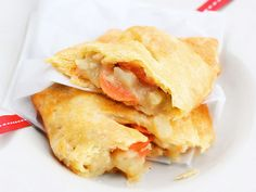 Gojee - Chicken Hand Pies by Sophistimom