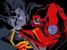 Trava: Fist Planet - Takeshi Koike