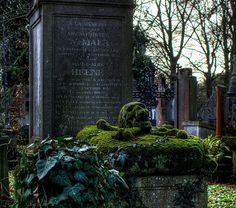 cemetery B19 | Flickr - Photo Sharing!