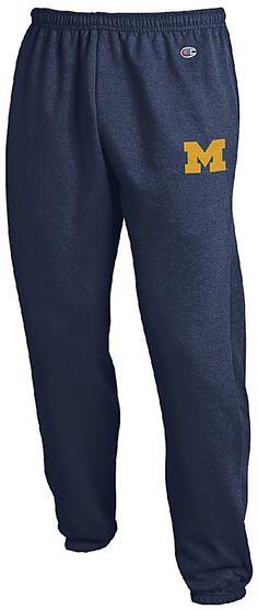 Pajama Shorts NCAA MICHIGAN WOLVERINES Womens Lounge