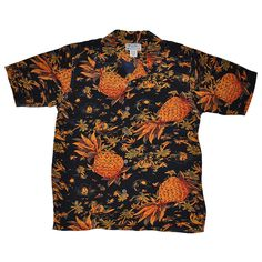 3b267311 40 Best Hawaiian Shirts!! Naturally! images | Aloha shirt, Vintage ...