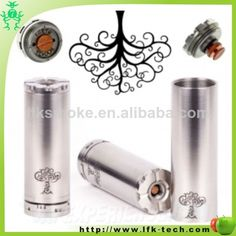 Tree of life mod kit   1.Elegant appearance   2.18350/18550/18650   3.28.5mm (Top Cap)   4.Pure and huge