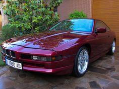 BMW - 850Ci - 1993