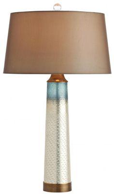 Bilbao Lamp : 358RU | Tazz Lighting