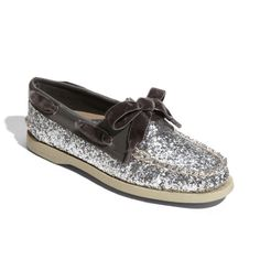 Sperry Top-Sider Women's Coco Metallic E