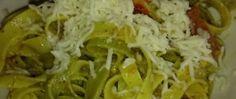 Tagliatele s pestem Pesto, Cabbage, Grains, Rice, Vegetables, Cabbages, Vegetable Recipes, Seeds, Laughter