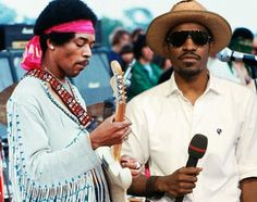 Jimi Hendrix Estate speaks out against biopic starring Andre 3000 | News