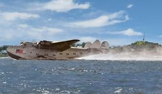 Flying Boats in Auckland 70 Years Ago | Wings Over New Zealand