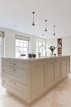 Best Farrow And Ball Drop Cloth On The Cabinets Simple 640 x 480