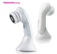 Classic facial cleanser TOUCHBeauty Worldwide Patent Ultrasonic Facial cleansing Brush with stand from Reliable brush mouse suppliers on TOUCHBeauty Cleanser For Oily Skin, Face Cleanser, Best Facial Cleansing Brush, Face Mask For Blackheads, Gel Cushion, Happy Skin, Body Treatments, Combination Skin, Skin Care Regimen