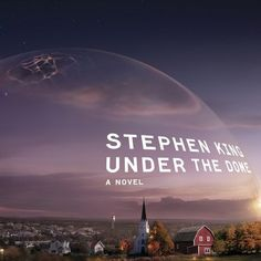 Second Trailer for Stephen King's Under the Dome -- This adaptation of Stephen King's novel centers on an invisible force field that descends upon the small town of Chester's Mill. -- http://wtch.it/EiisY