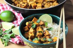 Tofu asiatic dulce-picant - Home is where you cook Chicken, Cooking, Ethnic Recipes, Sweet, Kitchen, Candy, Brewing, Cuisine, Cook