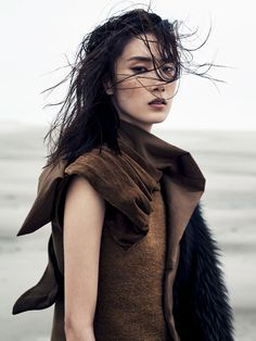 DYLAN XUE FOR VOGUE CHINA OCTOBER 2015                                                                                                                                                                                 More