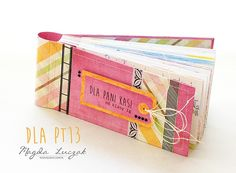 Album by Mamajudo / Sweet and sour paper collection by P13