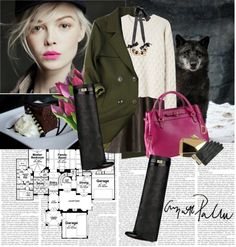 """""""."""" by lais-cm ❤ liked on Polyvore"""