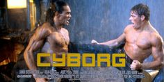 Cyborg: He-Man e Spider-Man uniti formano Jean-Claude Van Damme