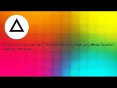 Prisma Seja um artista! Transforme Suas Fotos em Obras de Arte Android  ...