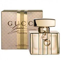Un delicado aroma que te hara sobresalir de entre las demas #Gucci #perfum