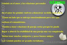 GÉMINIS Y SUS RELACIONES!!!  #FelizSabado #VidaSana #Horoscopos #Suerte #Deseo #Destino