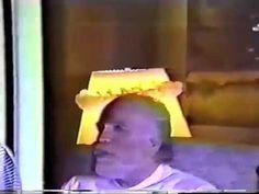 Robert Adams ♥ Rare Video recording ♥ Satsang: I came to kill your ego - YouTube