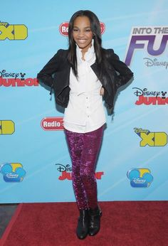 Black History in the Making?: Actresses #3. China Anne McClain | Loop21