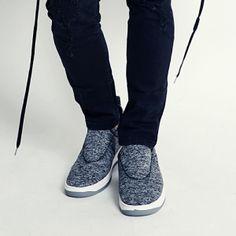 Korea men's fashion mall, Hong Chul style [NOHONGCUL.COM GLOBAL] Dunk Slip-on / Size : 250-280 / Price : 64.98 USD #mensfashion #koreafashion #man #KPOP #NOHONGCUL_GLOBAL #OOTD #shoes #slipon