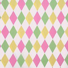 Bazaar Pink Lemon Leaf Multipurpose Lee Jofa fabric