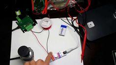 Control an Arcus stepper controller using littleBits