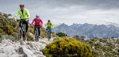 Do we want to ride mountain bikes in southern Spain? Oh yeah. | Singletracks Mountain Bike News