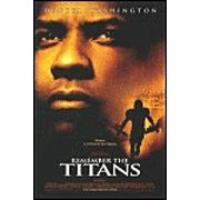 Remember the Titans - Teen Version - Word Document [Download]