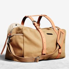 mens fashion. style. traveler bag. acne everest bag.