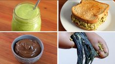 Don't let overripe avocados ruin your day. Try them in smoothies, chicken salad, pudding, and as a hair treatment!