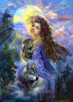 What a wonderful World! by Fantasy-fairy-angel