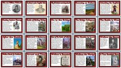 KS2 Scottish History Teaching Resource - William Wallace printable classroom display posters for primary schools
