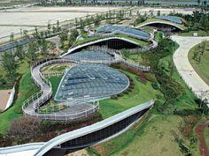 Here's What Happens When Starchitects Design Parks - Curbedclockmenumore-arrow :