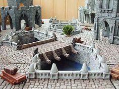 Mordheim Table