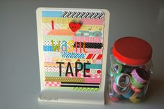 washi tape crafts 10 10 washi tape craft ideas (craft trends)