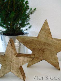 Sterne / Stars 7ter Stock